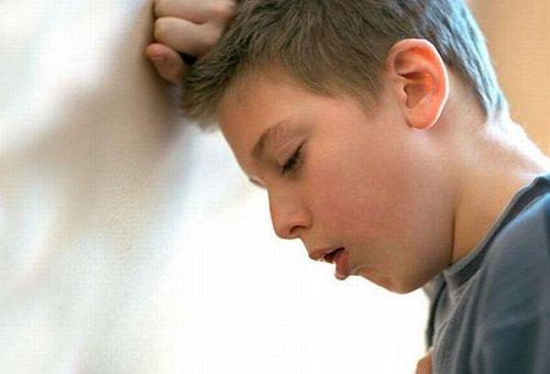 Bệnh hen suyễn ở trẻ em: Những điều cha mẹ cần biết