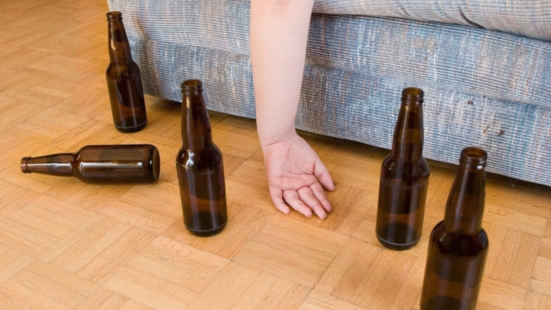 câu chuyện rượu bia 1