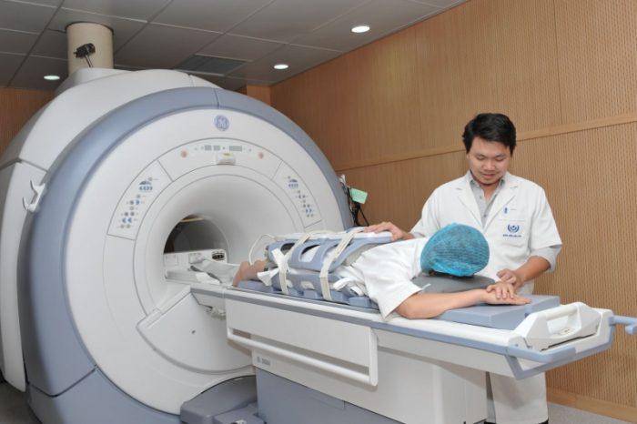 Chụp cộng hưởng từ (MRI) có hại cho cơ thể không?