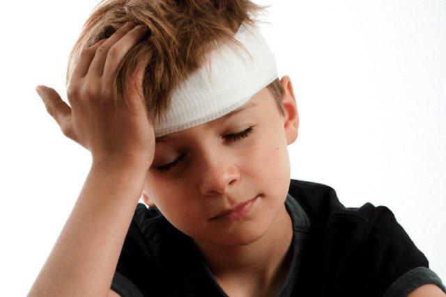 Y học thường thức: Chấn thương đầu