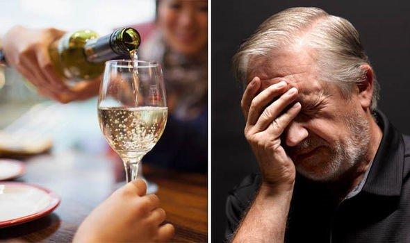 Rượu bia và những tác hại (Phần 2)