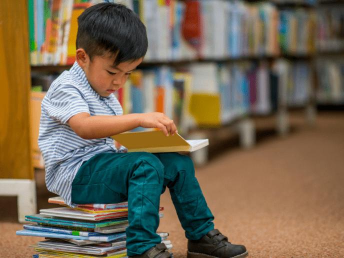 chọn sách cho trẻ 1