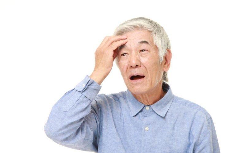 Đãng trí ở người lớn tuổi: Có phải do mắc bệnh Alzheimer?
