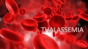 benh thalassemia