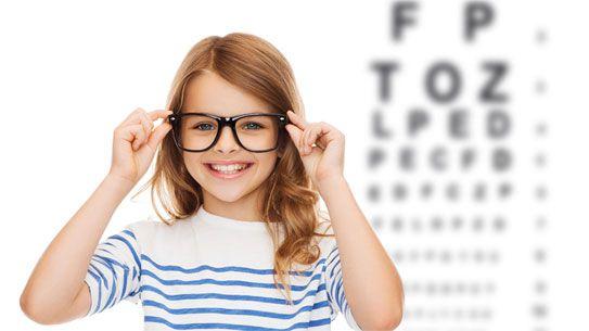 Nguyên nhân, triệu chứng và phòng ngừa cận thị