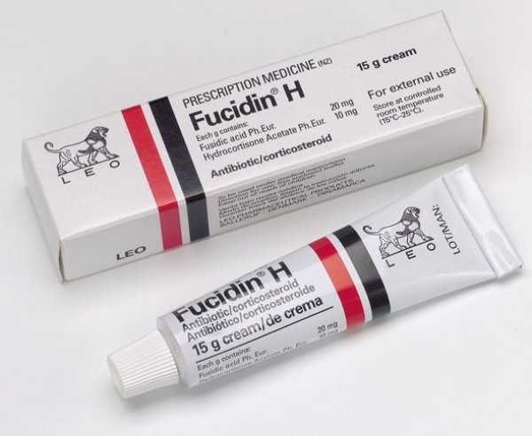 Thuốc Fucidin H