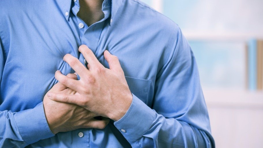 thiếu máu cơ tim 2