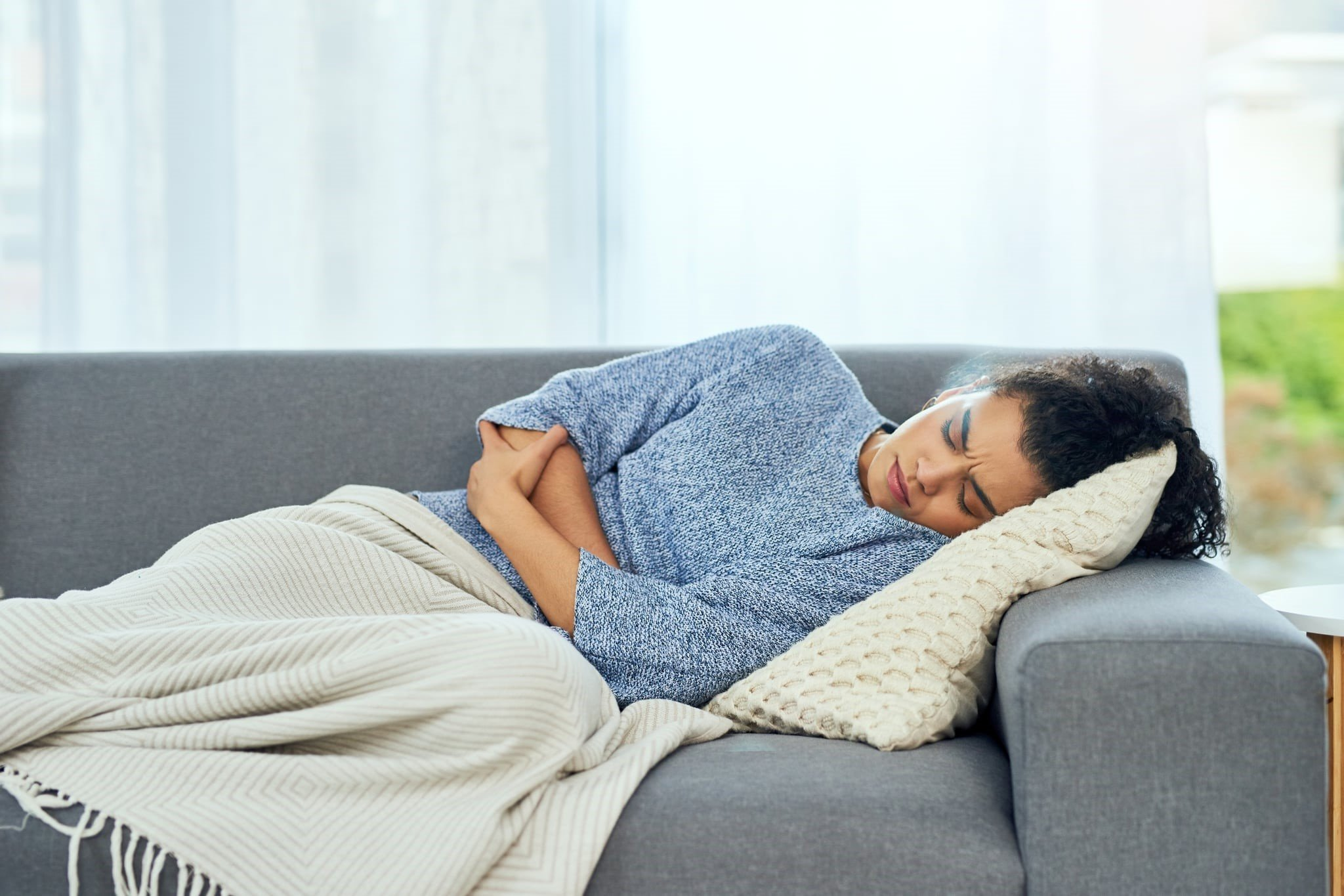 Lạc nội mạc tử cung có nguy hiểm không?