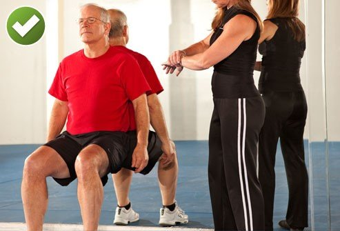 bài tập giảm đau lưng 3