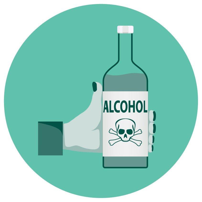 ngộ độc rượu 4