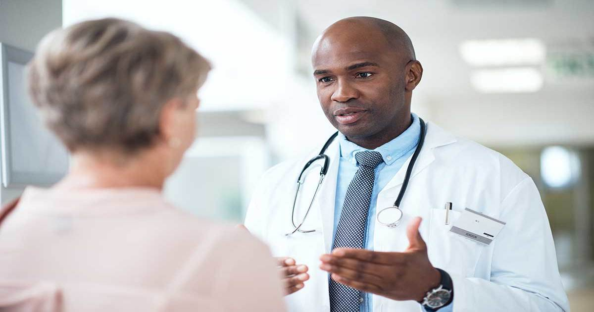 Để bệnh nhân Viêm khớp dạng thấp yên tâm hơn khi đến gặp bác sĩ