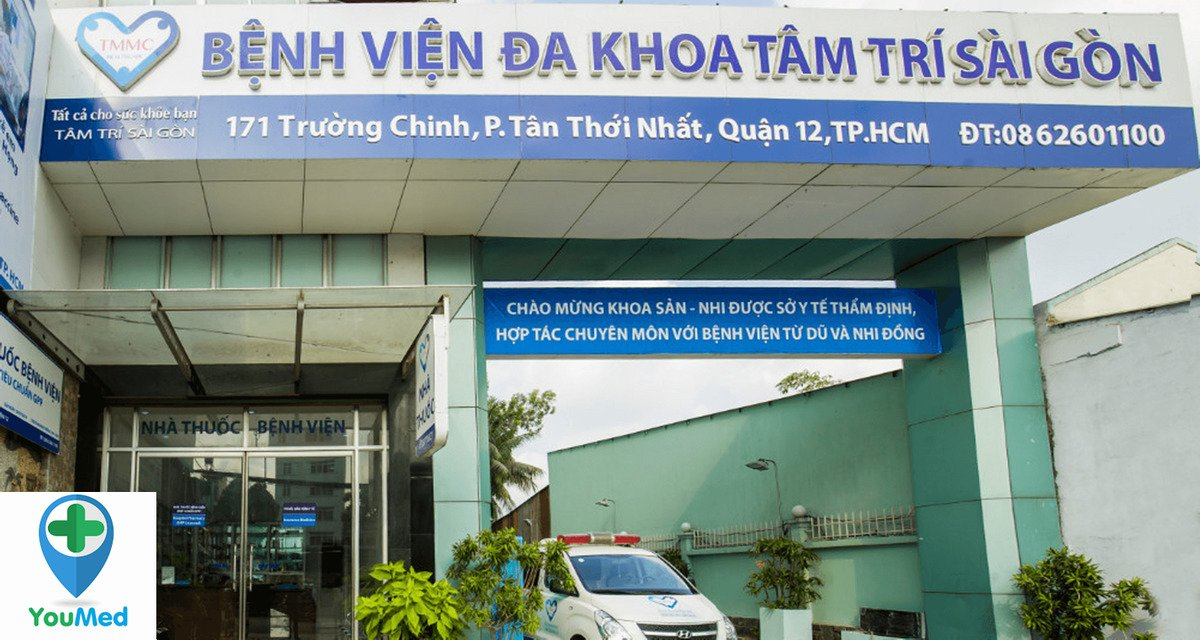 Hướng dẫn khám chữa bệnh tại Bệnh viện Đa khoa Tâm Trí
