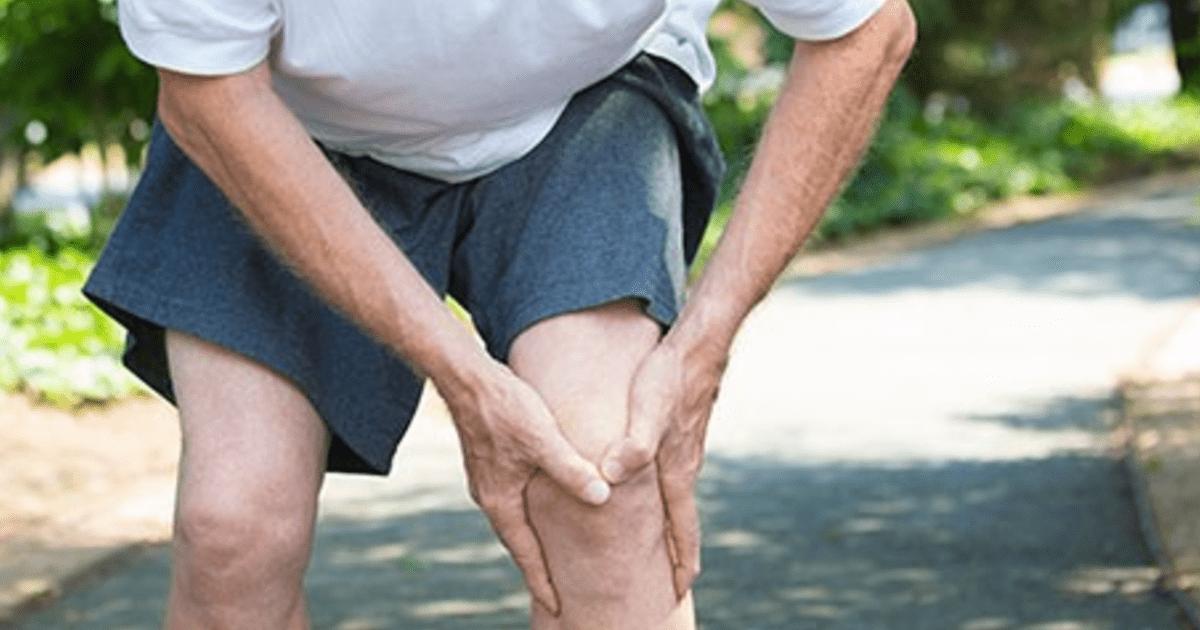 Mùa đông và những cơn đau chân