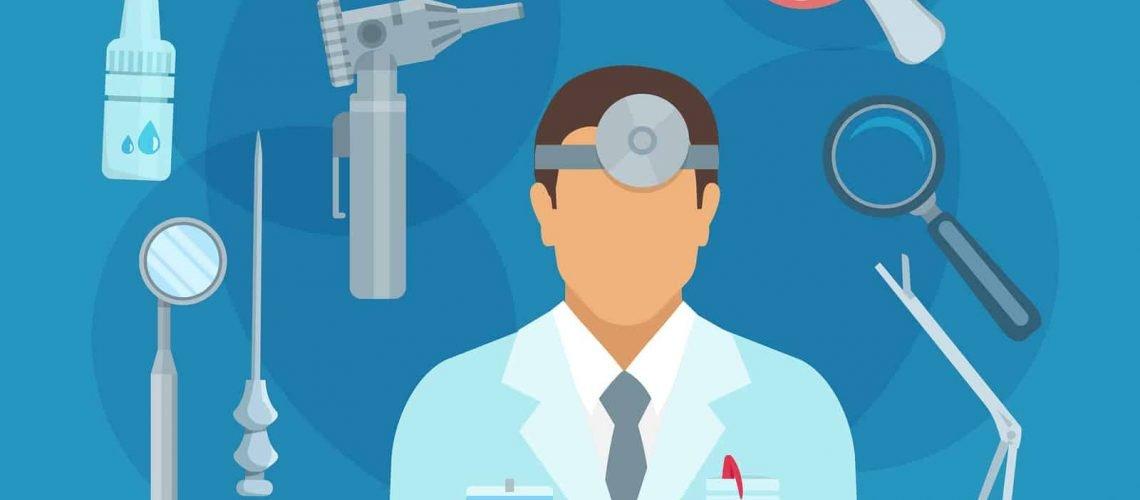 Dành cho bệnh nhân khám bệnh Mũi, Họng: Những câu hỏi cần chuẩn bị trước khi gặp bác sĩ