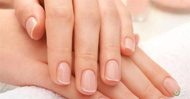 10 dấu hiệu móng tay cảnh báo sức khỏe của bạn