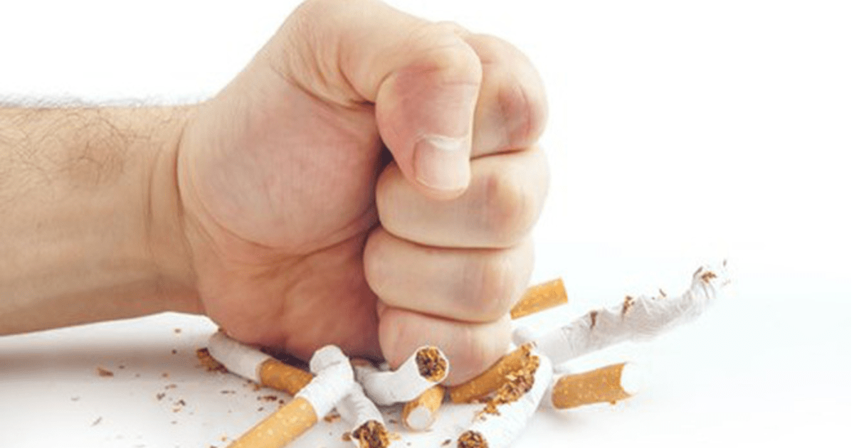 Cai thuốc lá: Bạn đã thực sự sẵn sàng?