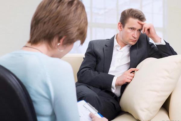 Tâm lý trị liệu là một trong các phương pháp điều trị rối loạn giải thể nhân cách